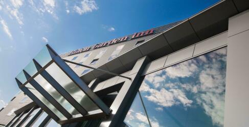 Hilton Garden Inn Krakow-1