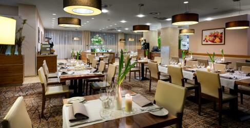 Hilton Garden Inn Krakow-3