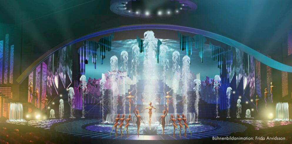 ARISE – Die neue Grand Show im Palast 78170