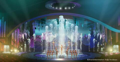 ARISE – Die neue Grand Show im Palast