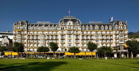 Fairmont Le Montreux Palace-1