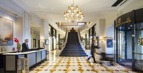 Fairmont Le Montreux Palace-2