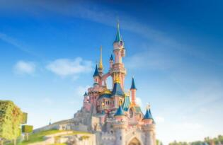 Disneyland® Paris Family & Friends Special