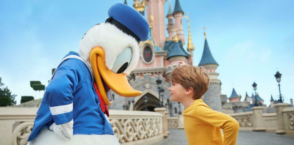 Disneyland® Family & Friends Special 78325