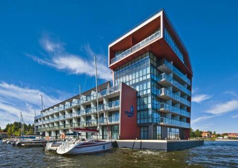 Hotel Mikolajki Leisure & SPA