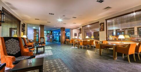 Hotel Grand Nosalowy Dwor-1
