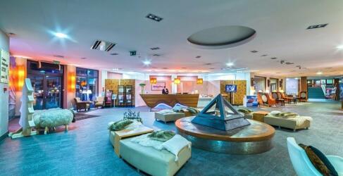Hotel Grand Nosalowy Dwor-2