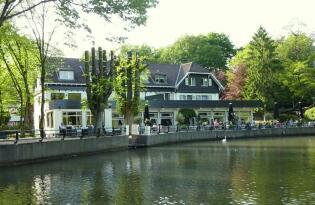 Ruhe und Entspannung am Stadtrand von Venlo