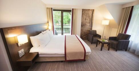 Bilderberg Hotel de Bovenste Molen-0
