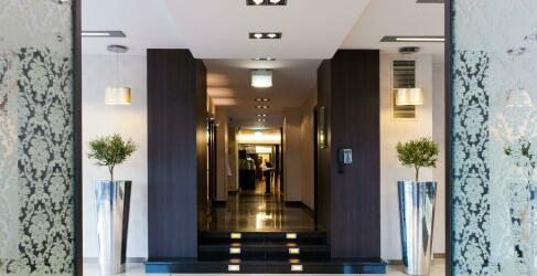 qubus hotel danzig-3