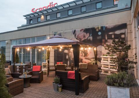 Scandic Gdansk Hotel