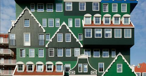 Inntel Hotels Amsterdam-Zaandam