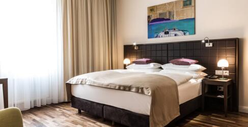 Hotel Sandwirth Klagenfurt-1