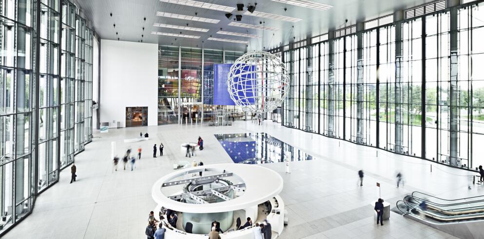 Autostadt in Wolfsburg 79379