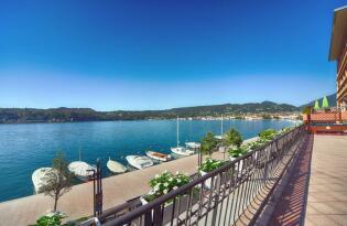 Italienurlaub zum Wohlfühlen direkt am Gardasee