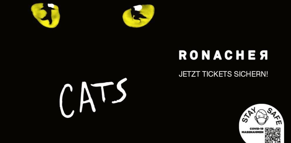 CATS – Das Original in Wien 79975