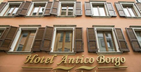 Antico Borgo-1