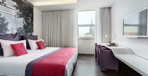 NH Collection Amsterdam Grand Hotel Krasnapolsky-0