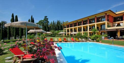 Villa Madrina Wellness Resort Hotel-2