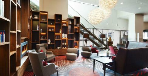 Mövenpick Hotel Amsterdam City Centre-4