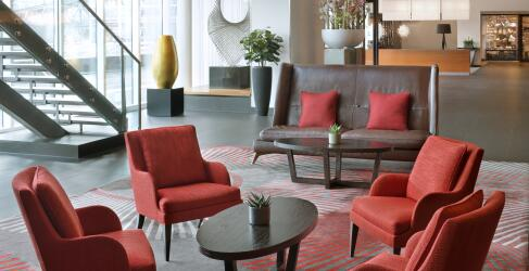 Mövenpick Hotel Amsterdam City Centre-5