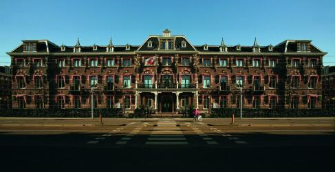 The Manor Amsterdam-0