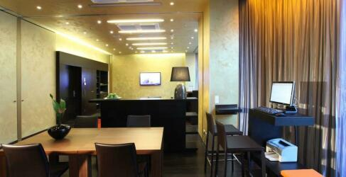 Lindner Hotel am Ku'Damm-1