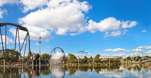 Heide Park Abenteuerhotel & Holiday Camp