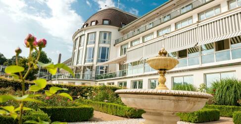 Parkhotel Bremen, Hommage Luxury Hotels Collection-13