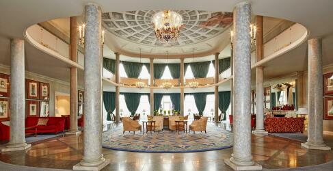 Parkhotel Bremen, Hommage Luxury Hotels Collection-2