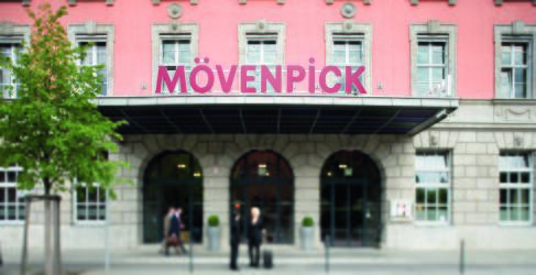 Mövenpick Hotel Berlin-1