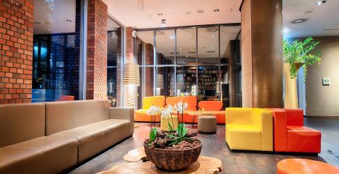ACHAT Hotel Bremen City-1