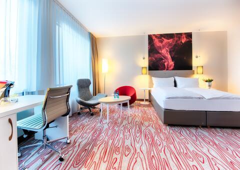 ACHAT Hotel Bremen City-0