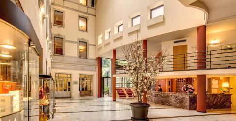 Grand Hotel Imperiale Resort & Spa-7
