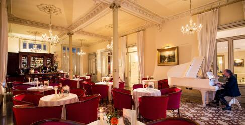 Grand Hotel Imperiale Resort & Spa-12