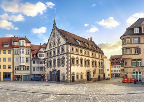 GINN City & Lounge Ravensburg