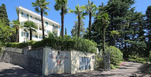Hotel Villa Sofia-1