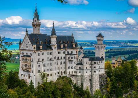 Best Western Plus Hotel Füssen