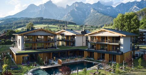 Hotel MorgenZeit