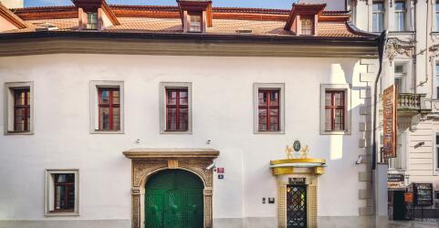 Hotel Elite Prague