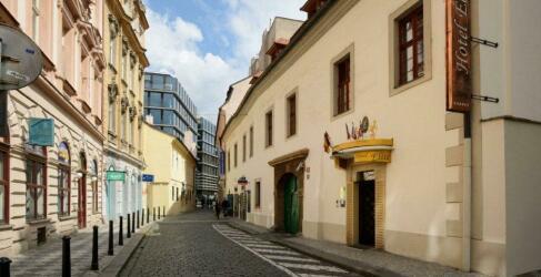 Hotel Elite Prag-3