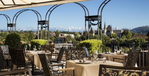 Bellevue Palace Bern-4