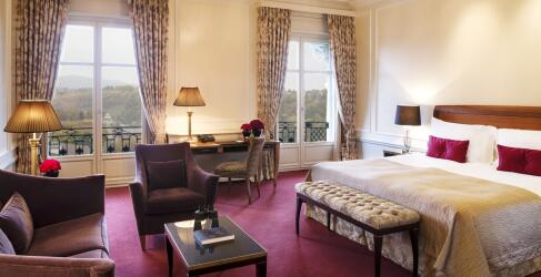 Bellevue Palace Bern-2
