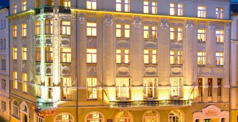 Theatrino Hotel-0
