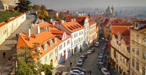 Golden Star Prag-2
