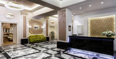 Cosmopolitan Hotel Prague-2
