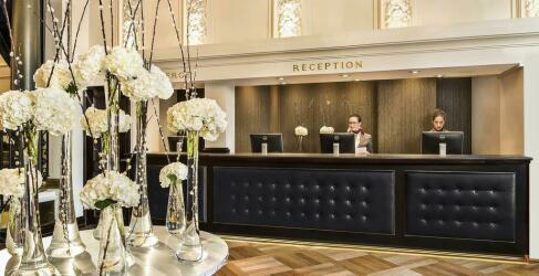 The Baileys Hotel London-1