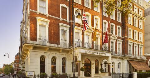 The Baileys Hotel London