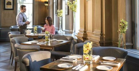 The Baileys Hotel London-4