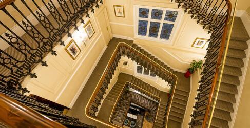 The Baileys Hotel London-2